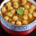 Chana Masala Recipe – Chole Masala