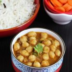 Chana masala recipe | Easy chole recipe restaurant style