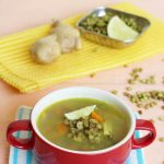 Detox soup – An Easy Homemade Detox soup recipe