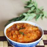 Tomato curry | Tomato kura (andhra tomato curry recipe)