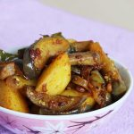 Brinjal fry recipe | Vankaya fry | Brinjal recipes