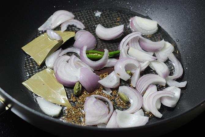addition of chili onion