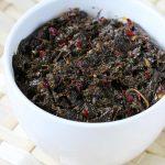 gongura pachadi recipe | gongura chutney recipe andhra style