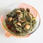 gongura pachadi recipe, how to make andhra gongura pachadi (Chutney)
