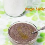 Ragi Malt – Ragi Java Recipe | Ragi Recipes