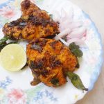 andhra fish fry (chepa vepudu) recipe | Indian fish recipes