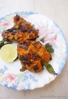 Fish fry recipe (andhra chepa vepudu) | Indian fish recipes