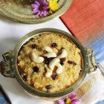 Sweet pongal recipe | Chakkara pongal | Sakkarai pongal recipe