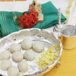 chalimidi undrallu | chalimidi vada pappu | vinayaka chavithi recipe