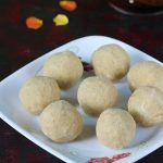 Moong dal ladoo recipe | How to make moong dal laddu recipe