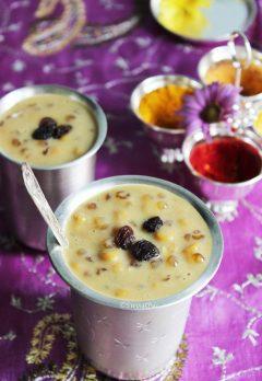 Senaga pappu payasam | Channa dal kheer | Chana dal payasam recipe