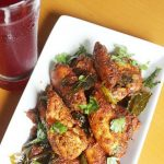Chicken Majestic Recipe – How to make Andhra Chicken Majestic
