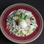 Egg Pulao Recipe – How to make Easy Egg Pulao in Pressure Cooker