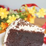 hersheys chocolate cake recipe, how to make hersheys chocolate cake with step by step pictures