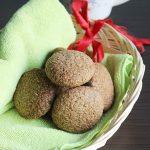 ragi cookies   ragi biscuits recipe   how to make ragi cookies