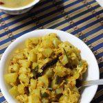 Bottle gourd curry recipe | sorakkai poriyal | bottle gourd recipes