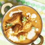 Butter chicken recipe | Indian butter chicken recipe (murgh makhani)