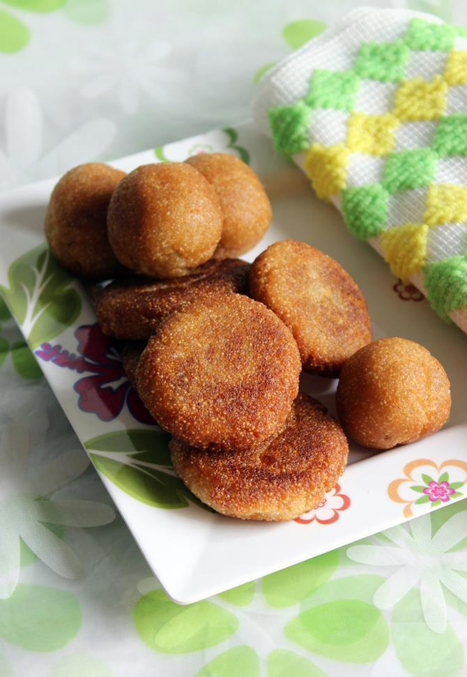 andhra appalu recipe