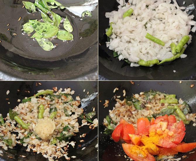 how to make vankaya gasagasala curry