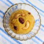 mango kesari | mango sheera | mango halwa recipe