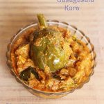 vankaya gasagasalu kura recipe, how to make brinjal curry