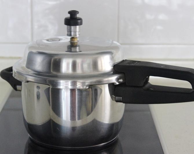 Khichdi recipe for babies-3