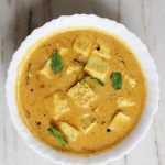 shahi paneer recipe, how to make shahi paneer recipe