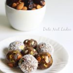 Dates and nuts ladoo recipe, make dates and nuts ladoo in 15 minutes