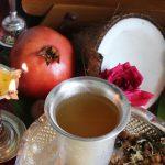 panakam recipe | chalimidi vadapappu recipes