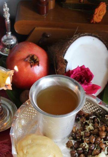 Panakam recipe   Chalimidi vadapappu recipes   Sri rama navami recipes