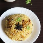 Potato rice | Potato pulao recipe in 30 mins