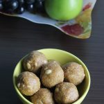 Sesame seeds ladoo recipe, til ladoo recipe with jaggery