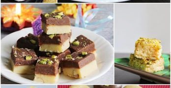 diwali sweets recipes