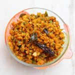 Dondakaya fry (vepudu) recipe | Ivy gourd stir fry recipe