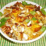 Easy paneer biryani recipe | How to make easy paneer biryani recipe