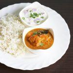 prawn curry recipe , how to make prawn curry (prawn masala)