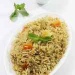 veg biryani, how to make veg biryani – vegetable biryani recipe
