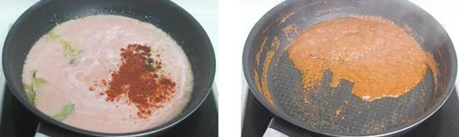 veg makhanwala recipe step 2