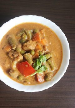 Veg makhanwala recipe | Veg makhani | How to make veg makhanwala