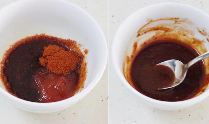 Chilli chicken recipe how to make chilli chicken dry gravy prepare sauce for making dry chilli chicken recipe forumfinder Images