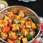 kadai paneer recipe restaurant style , how to make kadai paneer recipe
