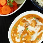 paneer butter masala recipe – how to make paneer butter masala recipe with gravy