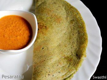 Andhra recipes telugu vantalu 250 telugu recipes pesarattu recipe moong dal dosa recipe how to make pesarattu dosa forumfinder Image collections