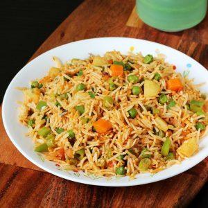 Tawa pulao recipe | How to make mumbai tawa pulao with video
