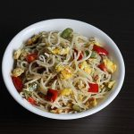 Egg noodles recipe, how to make easy egg noodles