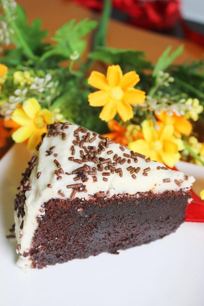 Swasthis recipes hersheys chocolate cake