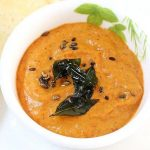 tomato chutney recipe, how to make tomato chutney recipe