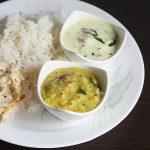 Mamidikaya pappu recipe | Mango dal recipe | Andhra pappu recipe