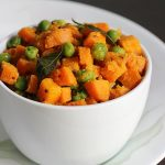carrot fry recipe | dry carrot curry recipe