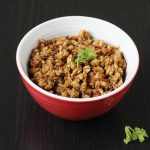 chicken keema recipe | how to make keema | keema recipe